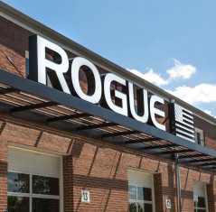Rogue Outfitted